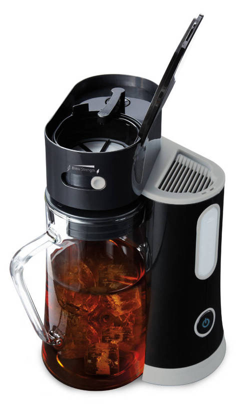 Mr. Coffee® Tea Café Iced Tea Maker : Target
