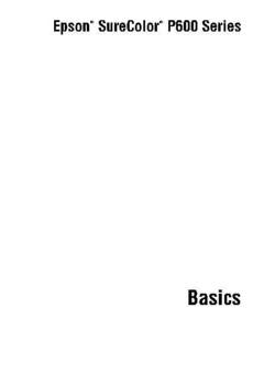 View Basics and Warranty PDF