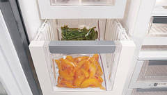 Full-Extension Freezer Basket