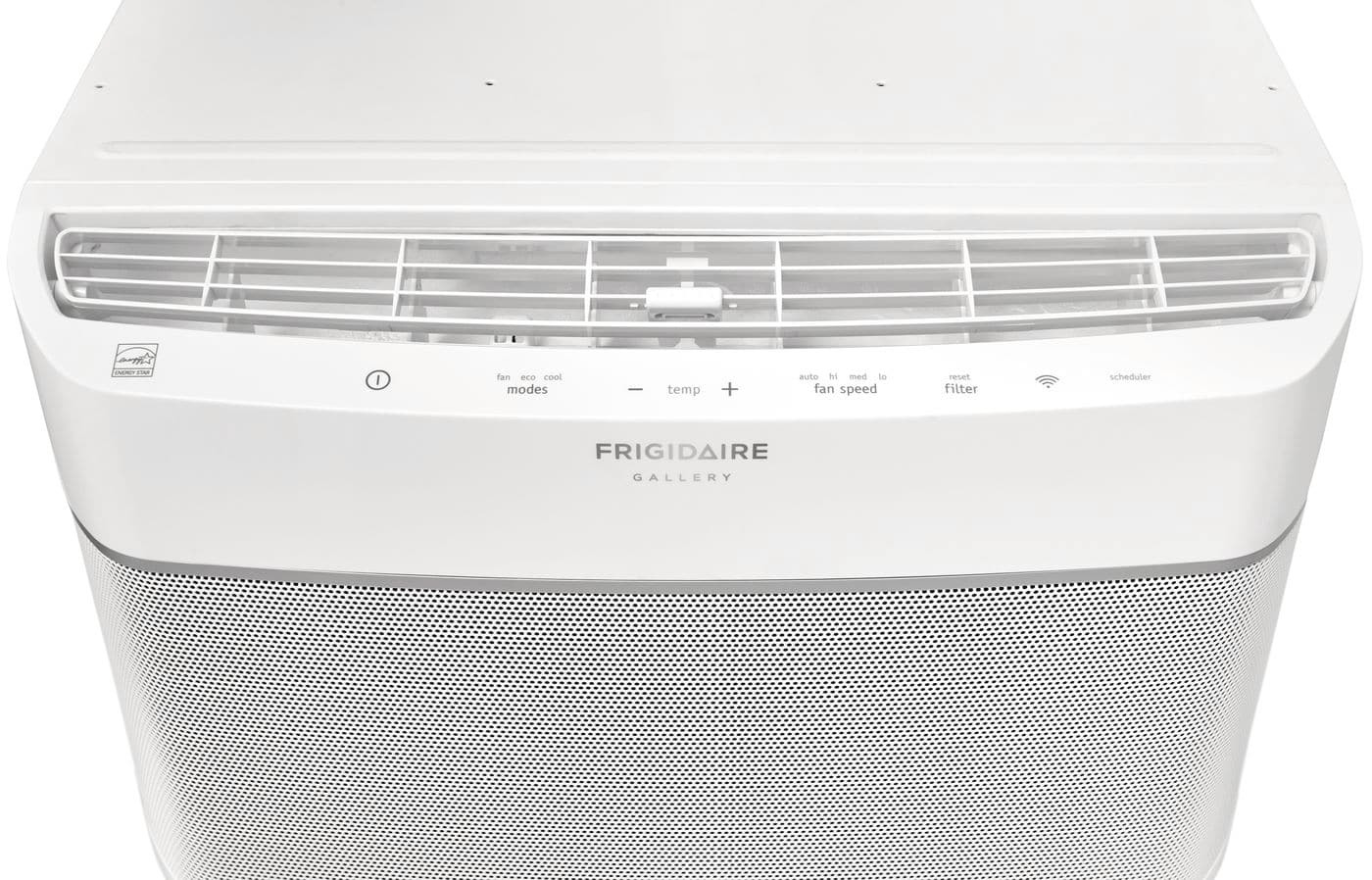 Cool Connect 8,000 BTU Energy Star Window Air Conditioner with Remote and  WiFi Control