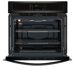 Frigidaire Single Wall Oven: FFEW2726TB