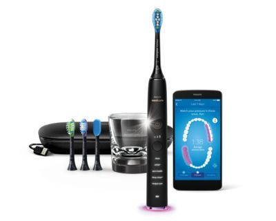 Philips Sonicare 9500 DiamondClean Smart