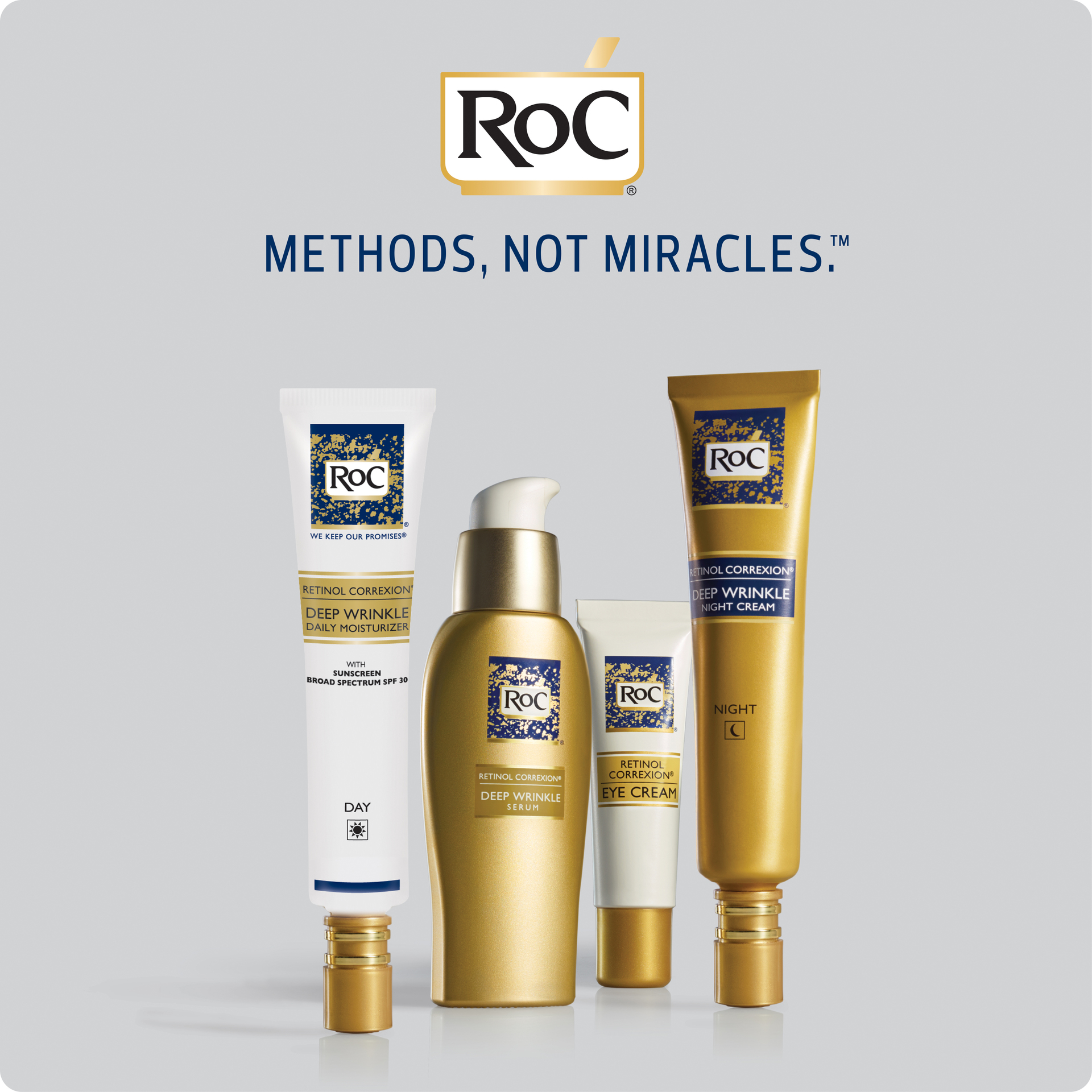 RoC Retinol Correxion Anti-Aging Night