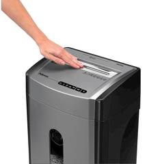 46MS Micro-Cut Shredder