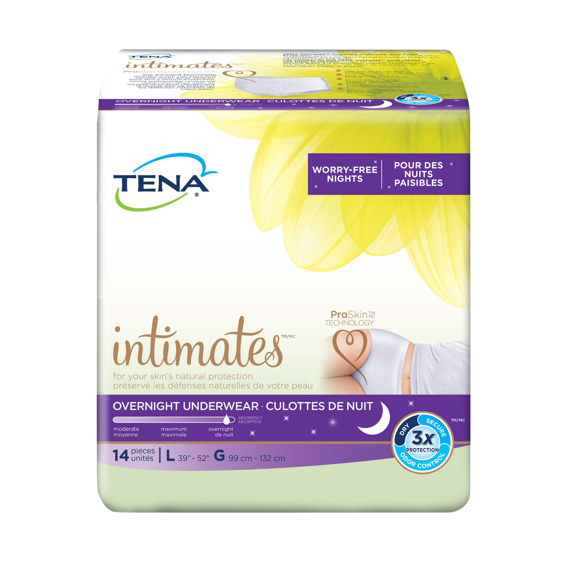 dce956d16dedc Tena Incontinence Underwear For Women - Large - 14ct : Target