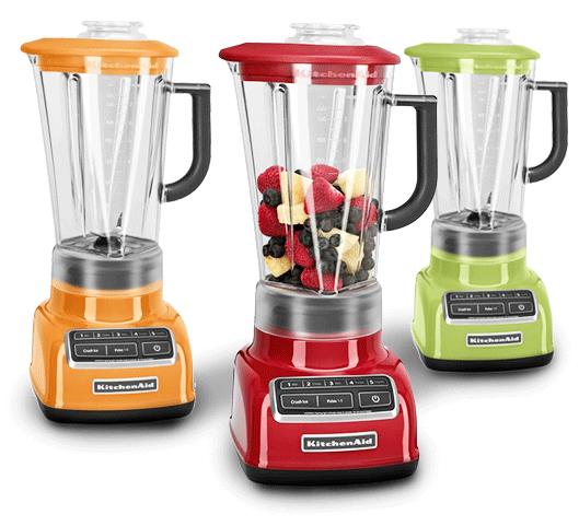 KitchenAid® 5-Speed Diamond Blender - Bed Bath & Beyond