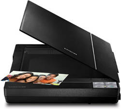 EPSON Perfection V37 Color Scanner