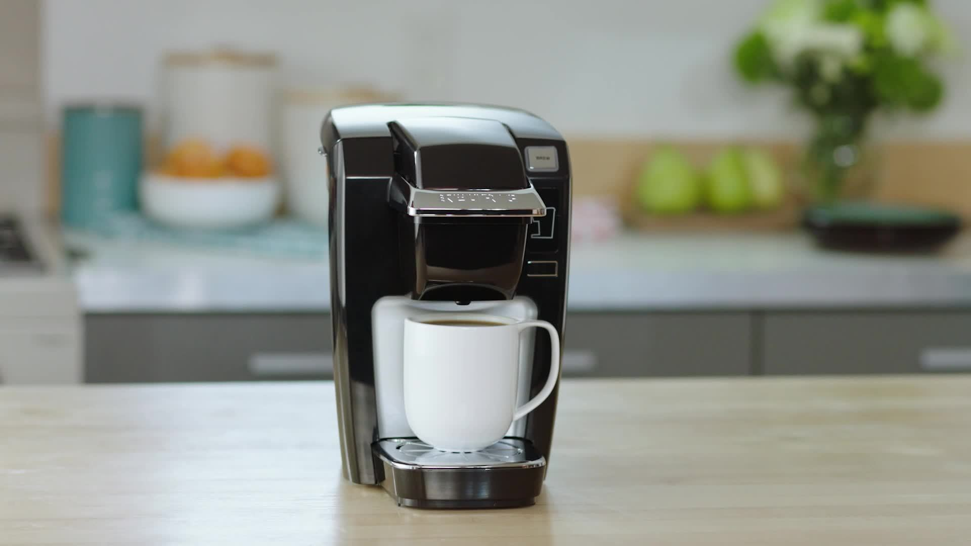 Keurig® K-Mini™ K15 Coffee Maker