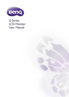 View GL2460HM User Manual PDF