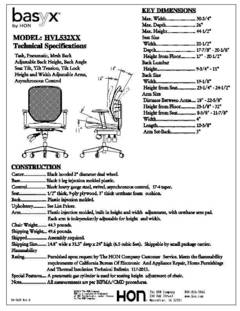View Specifications Sheet PDF