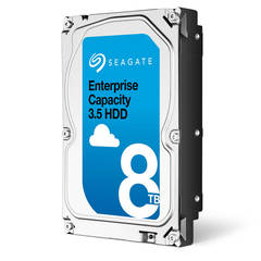 Enterprise Capacity 3.5 HDD Left
