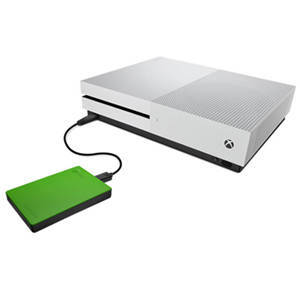 Seagate Game Drive for Xbox portable 2TB USB 3.0 external hard drive | Dell United States