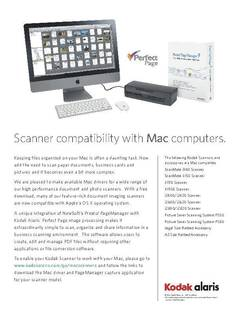 View Mac Compatibility PDF