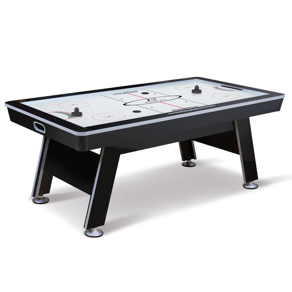 Nhl premium 84 attacker hover air hockey table walmart eastpoint sports 84in x cell hover hockey table greentooth Image collections
