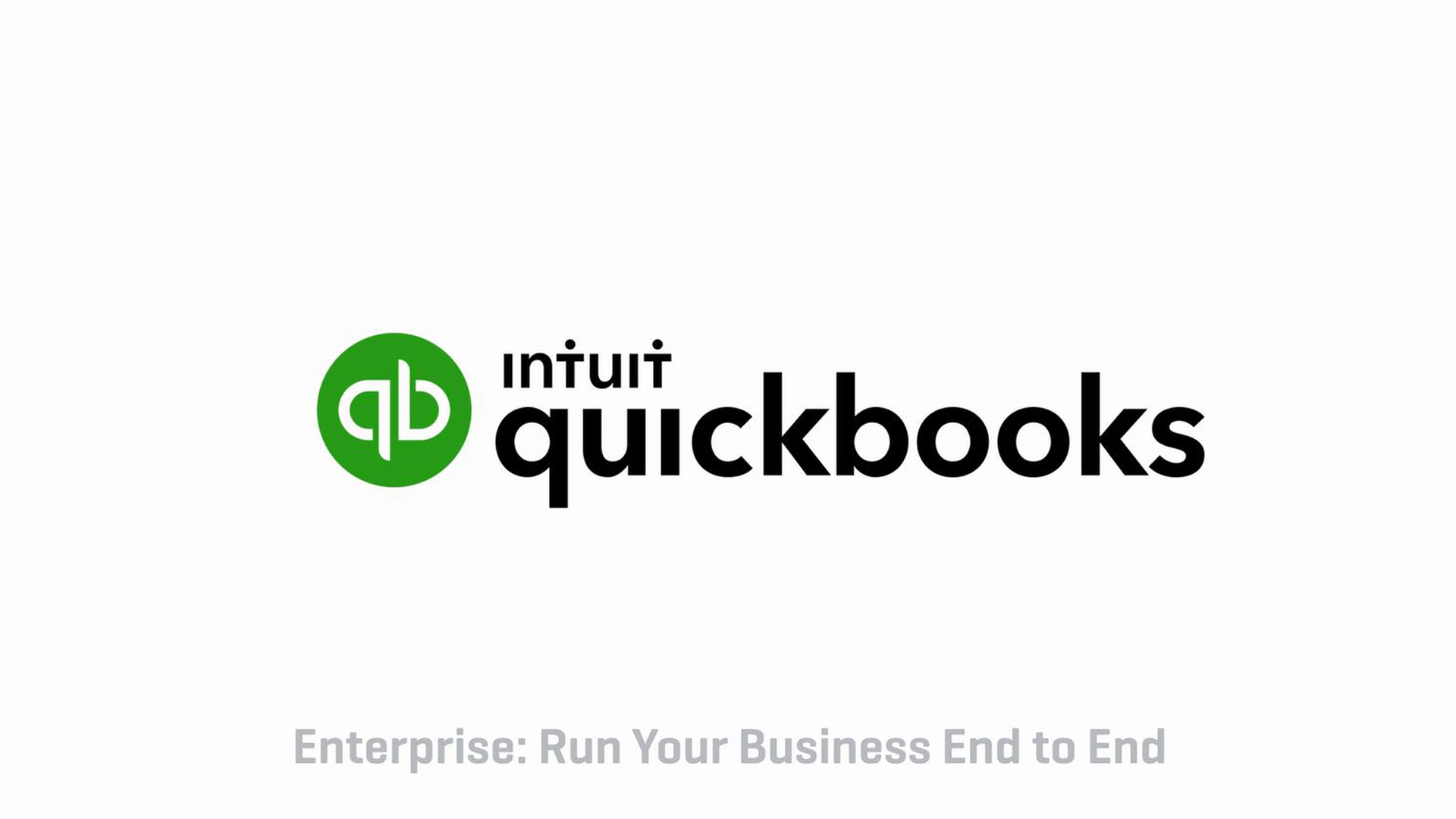 Run your business from end-to-end