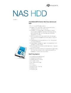 View DS-NAME-START-en-US-Seagate NAS HDD-DS-NAME-END-en-US PDF