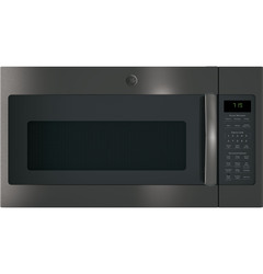 Black Stainless (JVM7195BLTS)