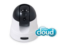 Pan/Tilt HD Day&Night Network Cloud Camera