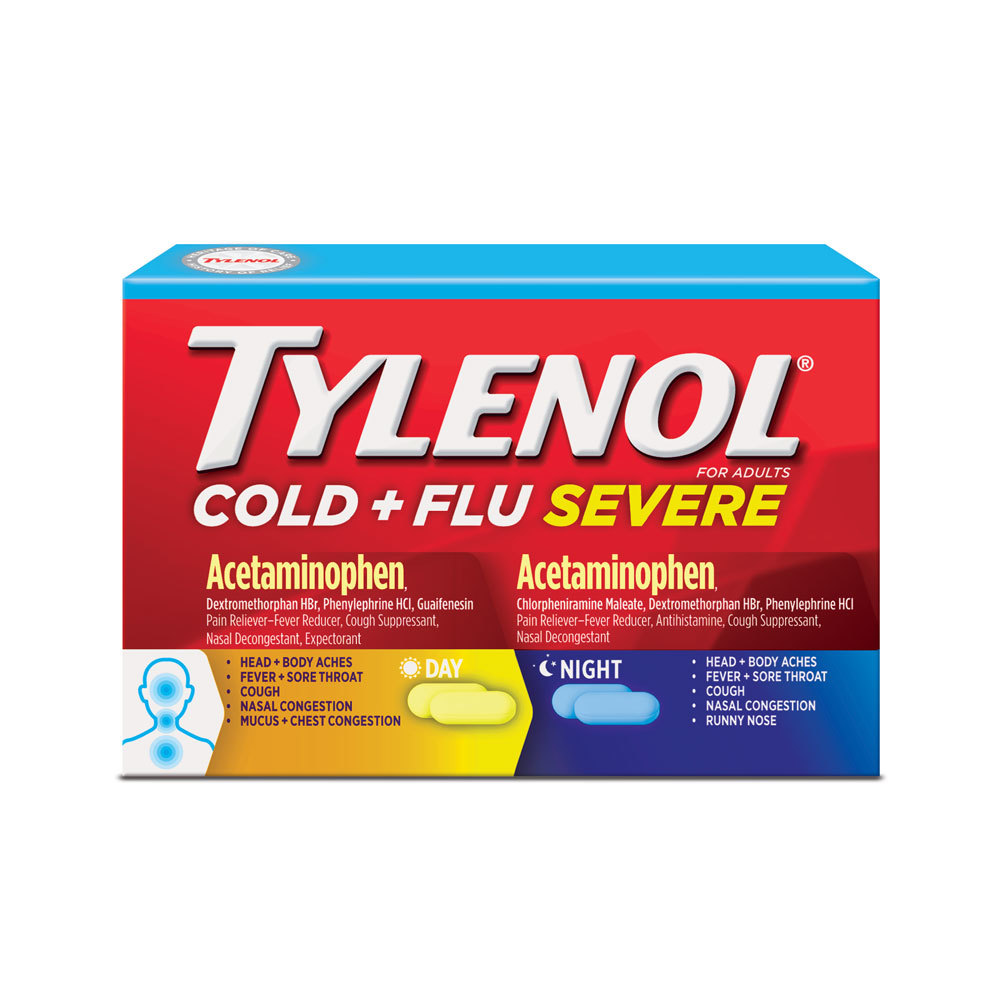 Tylenol Simply Cough Reviews advise