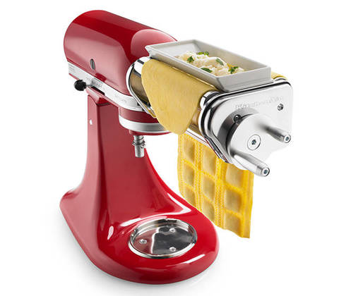 Kitchen Aid kitchenaid® ravioli maker attachment- krav : target
