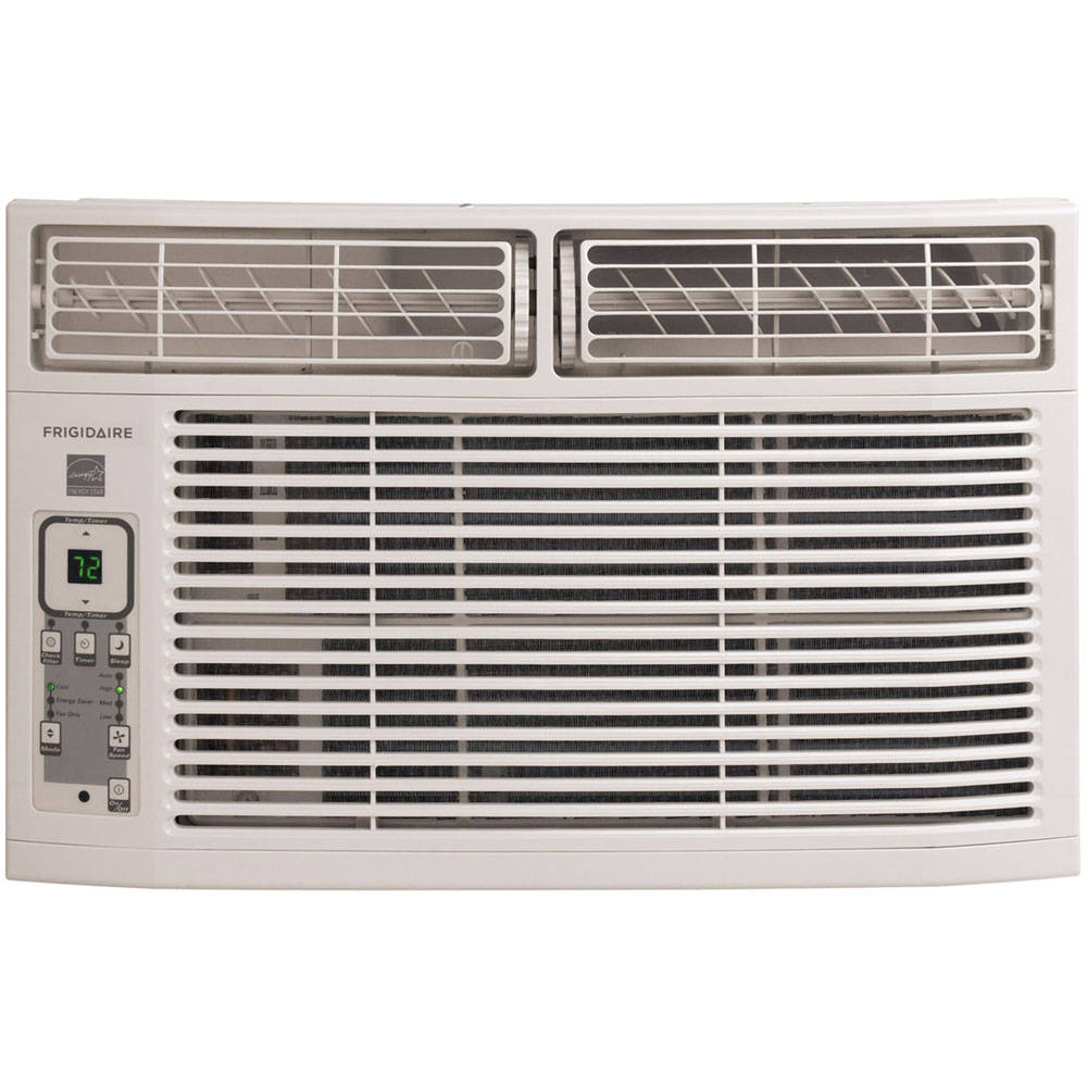 Frigidaire 8 000 Btu Energy Star Window Air Conditioner