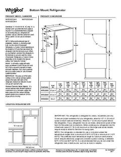 View Dimension Guide PDF