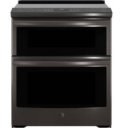 PS960BLTS - Black Stainless