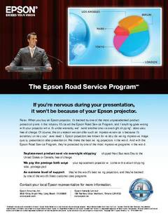 View Road Service Program PDF