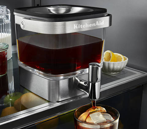 Kitchen Aid kitchenaid® cold brew coffee maker - kcm4212sx : target