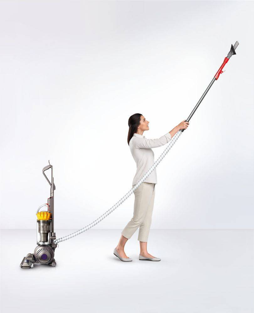 dyson ball multi floor upright vacuum | evacuumstore