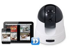 Home and Small Business Surveillance Solution