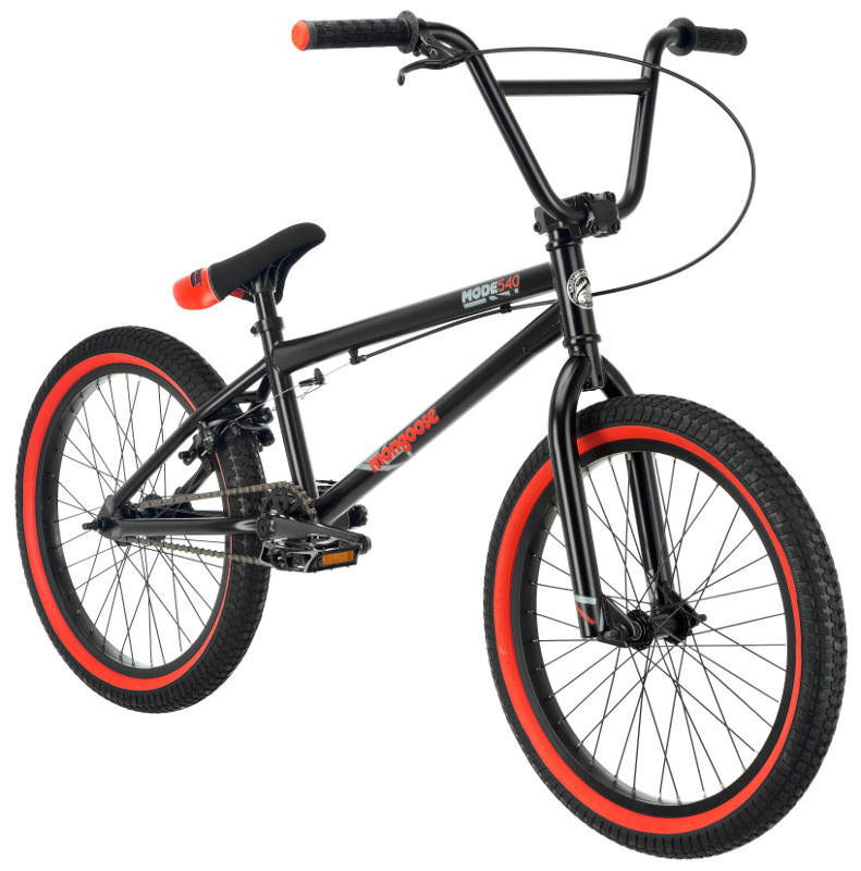 Mongoose Freestyle Bikes
