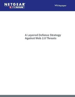 A Layered Defense Strategy is the Only Way to Protect Your Organization