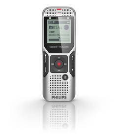 Philips Voice Tracer DVT1700