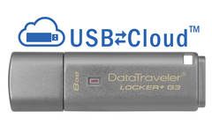 USBtoCloud™ by ClevX™