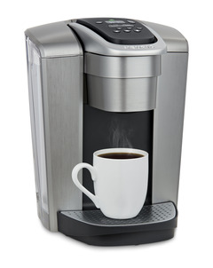 Keurig K-Elite C Single Serve Coffee Maker, 15 K-Cup Pods