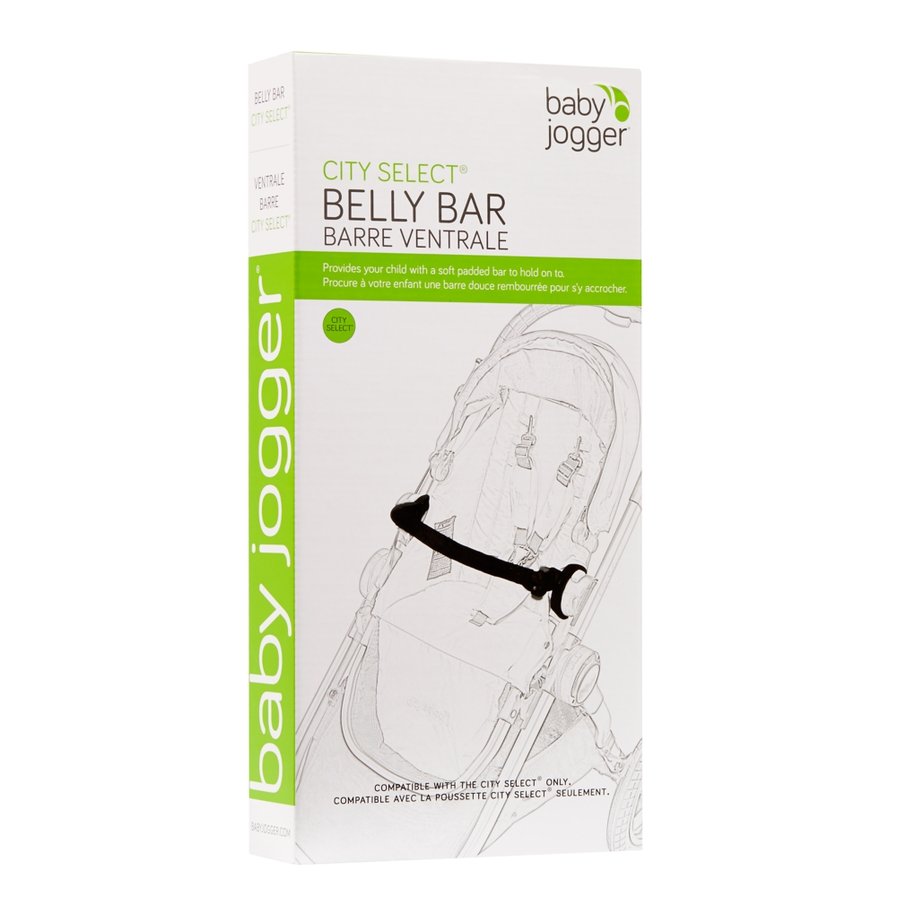 Baby Jogger Belly Bar For Single Stroller City Select