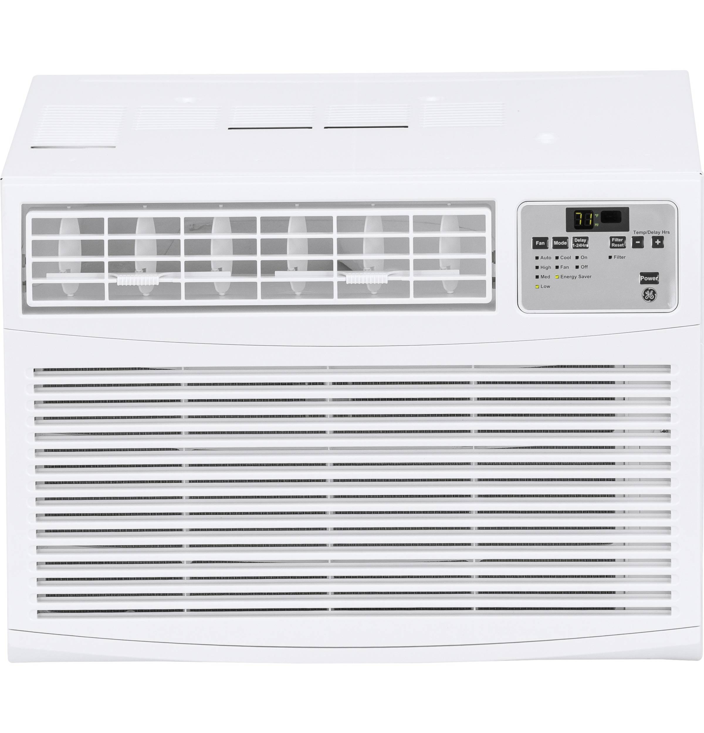 GE 450-sq ft Window Air Conditioner (115-Volt