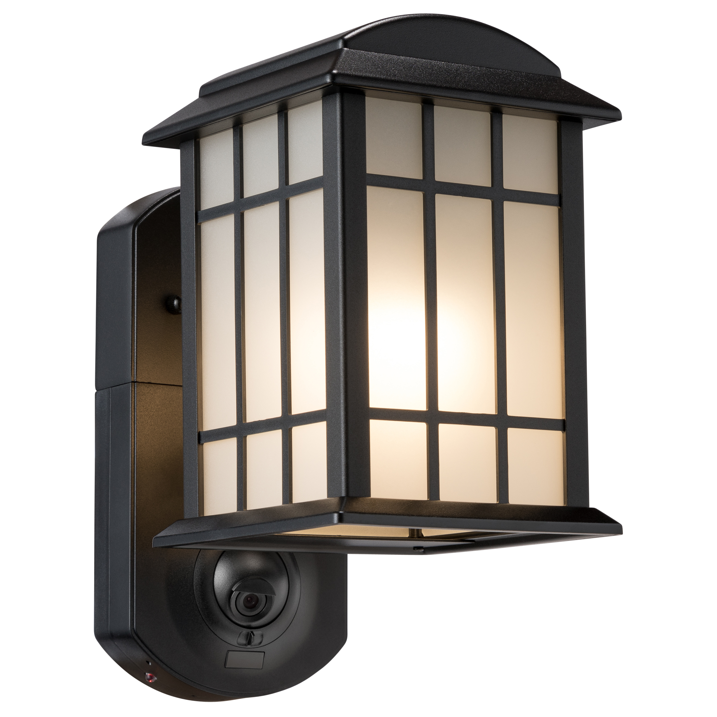 Maximus Maximus Craftsman Smart Security Light