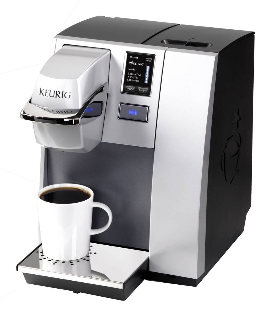 Keurig Coffee Maker Leaking Out Bottom : Commercial Coffee Makers Single Serve. Curtis Tp15s Single Airpot Brewer. Costco Estratto ...