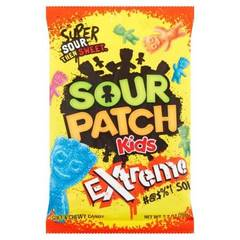 Sour Patch Kids 14 Oz Bag 9 Assorted 24 2 Bags 46 Box 240 Ct