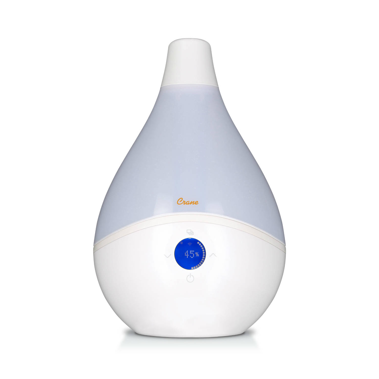 Crane Clean Control Warm & Cool Mist Digital Humidifier Walmart.com #0536C6