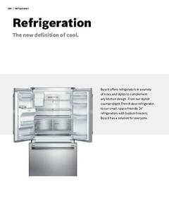 View Refrigeration Design Guide PDF