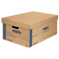 SmoothMove™ Prime Moving Boxes