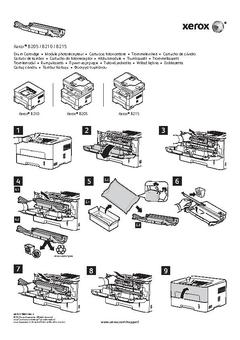 View Drum Cartridge PDF