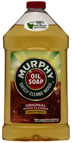 Can I Use Murphy Oil Soap On Painted Wood