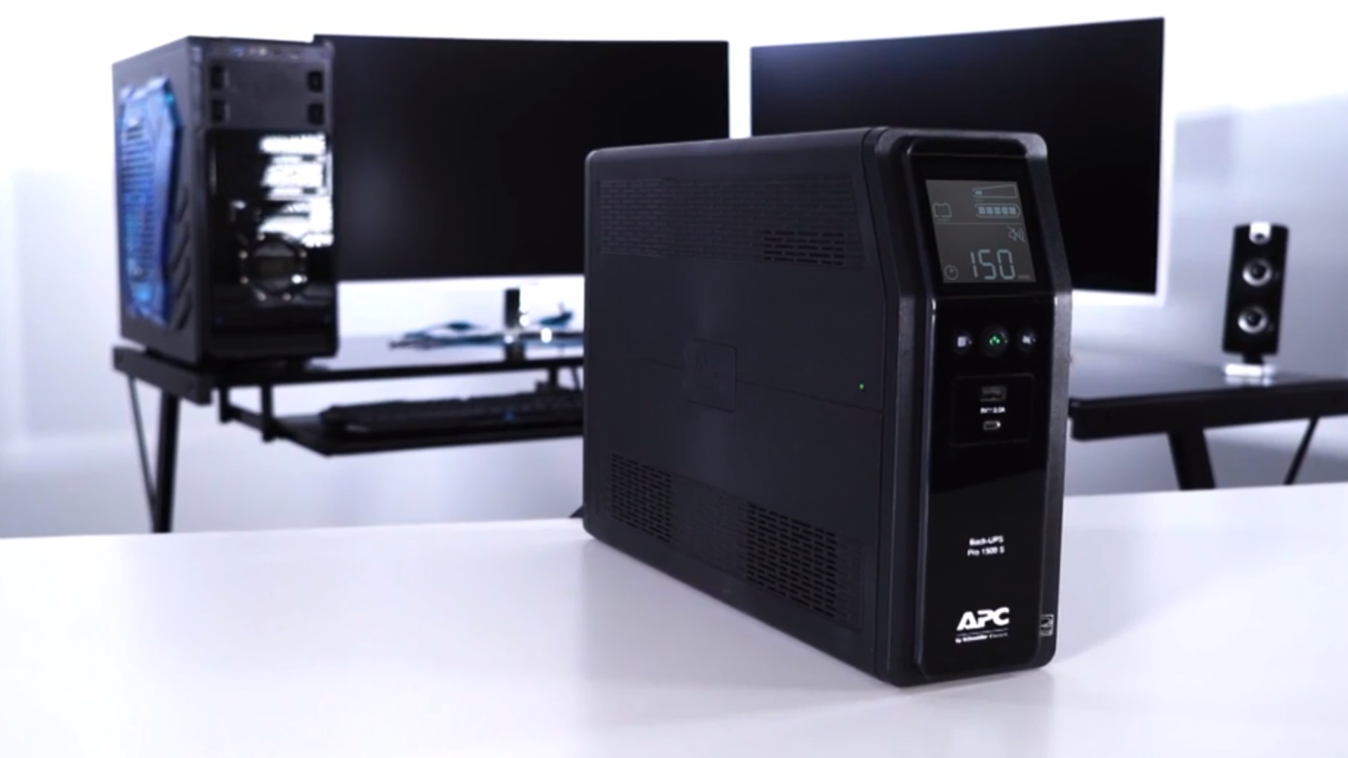 Apc Back Ups Pro Br 810 Watt 1350 Va Br1350ms Electronic Watchdog Kit Quality Electronics Store Kingston Ontario 101