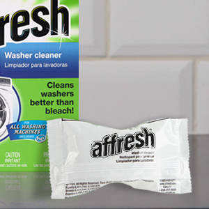 Shop affresh 6Pack 84oz Washing Machine Cleaner Tablets at Lowescom