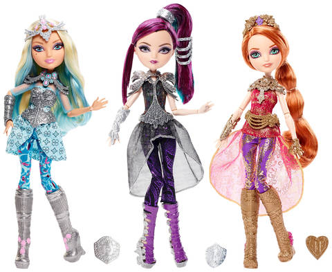 Ever after high dress up darling charming pictures