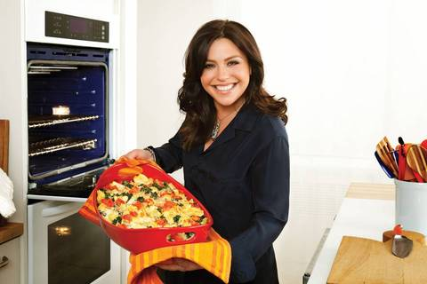 rachael ray official website